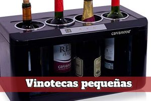 Comprar vinotecas pequeñas online