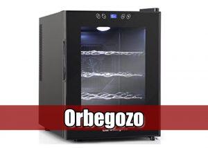 Vinotecas Marca Orbegozo